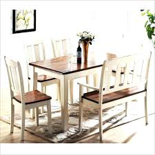 dining room table with built in bench seating dining table bench seat dining room sets with