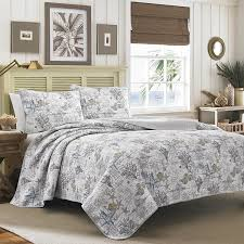 amazoncom tommy bahama quilt set fullqueen beach bliss home