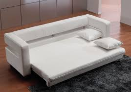 Modern Pull Out Couch Modern Sleeper Sofa Cubed Deluxe Sofa Bed Queen Size Sleeper