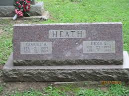 Erma E. Glick Heath (1897-1969) - Find A Grave Memorial