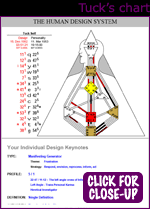 Request Your Free Human Design Chart Human Design System