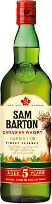 Sam Barton 5 Years Old