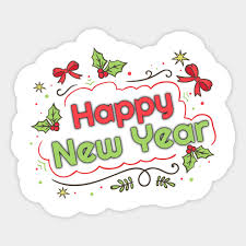 Chart On Happy New Year Happy New Year