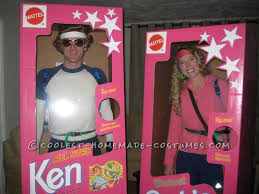 Wundervoll Coolest Homemade Costumes
