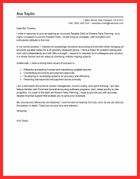 A Great Cover Letter Good Resume Format