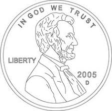 Small Picture Coin Coloring Pages COLORING PAGES FOR FREE Pinterest