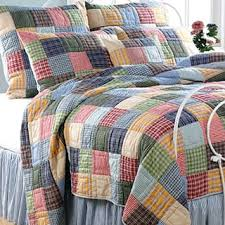 Patchwork Quilts & Bedspreads For Less | Overstock.com & Caftan Reversible 3-piece Quilt Set Adamdwight.com