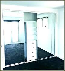 mirrored closet doors sliding mirror door best ideas on with designs mirrored closet doors sliding