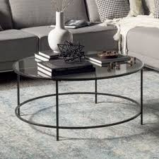 round black coffee table. Brilliant Black Save With Round Black Coffee Table U