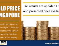Uob Gold Price On Behance