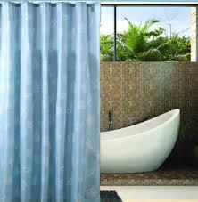 c ruffle curtains beach shower curtains extra wide shower curtain