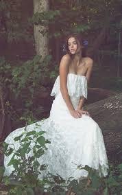 hippie bridal dresses casual wedding gowns dorris wedding