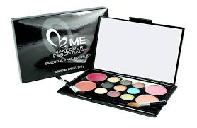 amazon makeover essentials essential face color kit by makeover essentials other s beauty