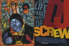Black Light Smoke Screws In My Head The Slow Life And Fast Death Of Dj Screw Texas Monthly