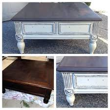 refinished coffee tables refinish coffee table top blue painted coffee table best refinished coffee tables ideas