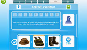 Fashion Design Hobby Sims Freeplay Plumbob News The Sims Freeplay Ringlets Of Fire Quest
