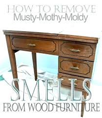 new furniture smell how leather smells like smoke to remove cigarette from wooden image titled get
