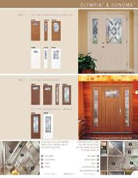 to enlarge image signamark exterior doors page 25 jpg image number 1 of reeb door solutions