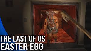 Dying Light Last Of Us Easter Egg Dying Light The Last Of Us Easter Egg