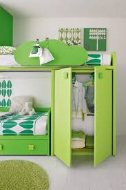 contemporary furniture for kids. Contemporary Green Kids Bedroom By Stemik Living - DigsDigs Furniture For F