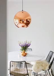 tom dixon style lighting. Exellent Tom Tom Dixon Copper Pendant In Style Lighting