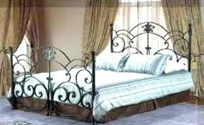 wrought iron bed frame queen. Wonderful Bed Rod Iron Bed Frame Twin Wrought Queen Size  Beds  White Metal  To Wrought Iron Bed Frame Queen B