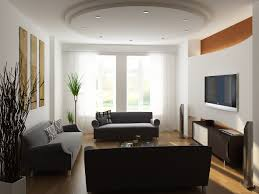 Modern Apartment Living Room And Apartment Living For The Modern - Contemporary apartment living room