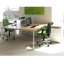 monarch shaped home office desk. Bush Fairview L Shaped Computer Desk Monarch Hollow Core Home Office White