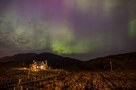 Northern Lights Montana 2019 Northern Lights May Be Seen Across Northern U S This