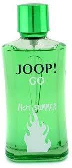 <b>Joop Go Hot Summer</b> 2008 EDT 100ml: Amazon.co.uk: Beauty