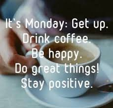 Best 40 Inspirational Monday Quotes With Images Events Yard Beauteous Monday Quotes