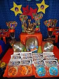 Dragon Ball Z Decorations 60 best Dragonball Z Birthday Party Ideas Decorations and 31