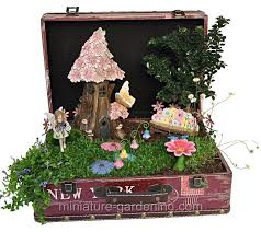 fairy garden framework winter greenhouse