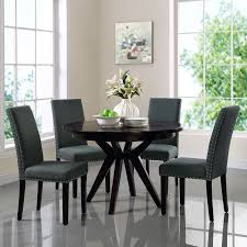 gray dining room table. Laurel Creek Daulton Upholstered Grey And Beige Dining Chair - Free Shipping Today Overstock 16991773 Gray Room Table D