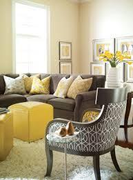 Accents Home Decor Amarillo Idea para decorar la sala amarillo con gris Sala De Estar 100