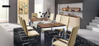 contemporary dining table decor 30 modern rooms contemporary dining table decor o52 contemporary