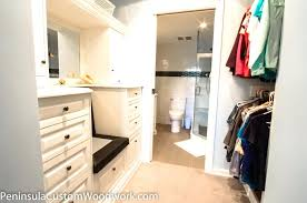 walk through closets walk through closets brilliant closet intended for 7 walk through closet behind bed