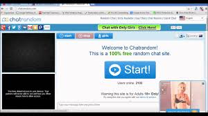 Free gay chat room webcam