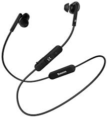 беспроводные <b>наушники</b> для телефона <b>Baseus Encok Wireless</b> ...