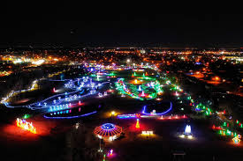 Chisholm Trail Park Christmas Lights Daylightwaiver Hashtag On Twitter