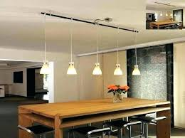 hanging track lighting fixtures. Simple Hanging Light Fixture Track Lighting Fixtures Medium Image For Modern .