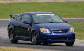 2006 Chevrolet Cobalt SS related infomation,specifications - WeiLi ...
