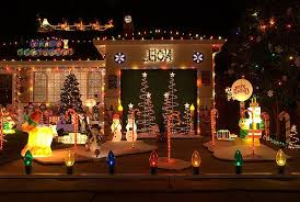 Contemporary Outdoor Christmas Decorations Ideas Tittle ...
