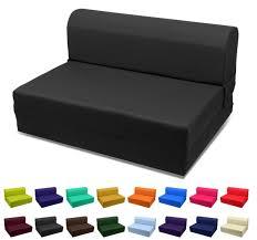 magshion futon furniture sleeper chair folding foam bed