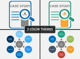 case study powerpoint presentation template case study template