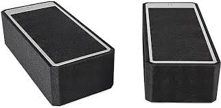 definitive technology speakers. definitive technology - a90 satellite speakers