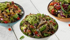 Qdoba Introduces Chef Inspired Bowls Including Keto