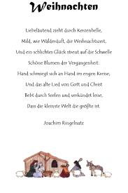 Weihnachten Gedichte Und Sprüche Weihn Verwandt Mit Gedicht