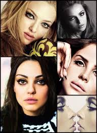 mod makeup inspiration