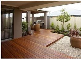 Backyard Deck Design Ideas Amazing ▫○ Missnats48 ○▫ O U T D O O R Pinterest Garden
